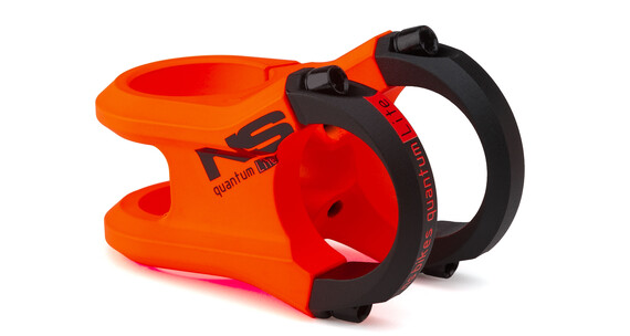 NS Bikes Quantum Lite - Potence - Ø31,8mm orange